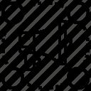 affiliate, announcement, distribution, marketing, megaphone
