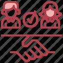announcement, bubble, influencer, marketing, megaphone icon