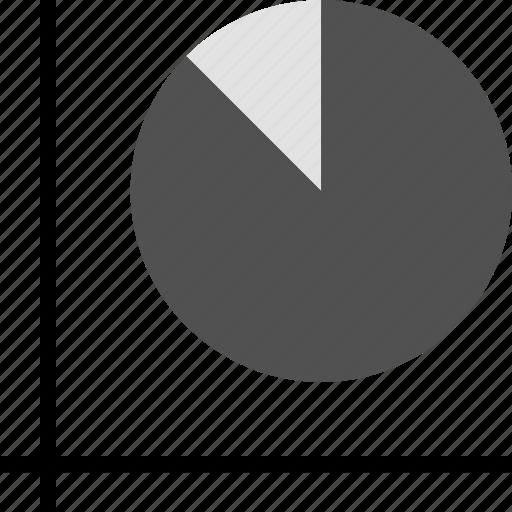 analytics, business, information icon