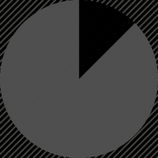 analytics, chart, information icon