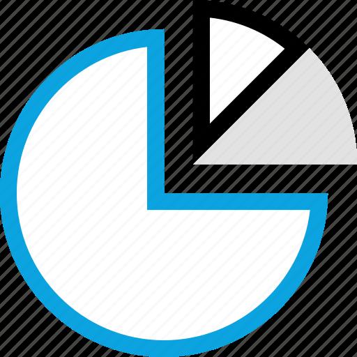 analytics, gfx, information icon