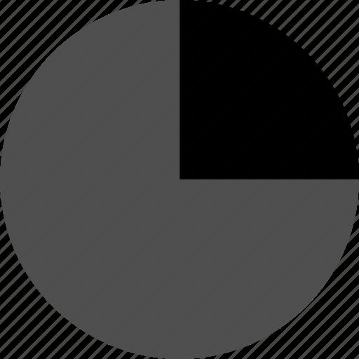 analytics, chart, graphic icon