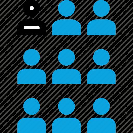 analytics, graphic, nine icon