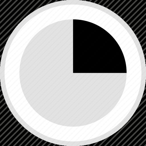 analytics, information, twenty icon