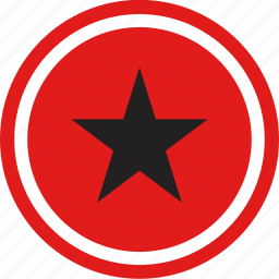 data, infographic, information, special, star icon
