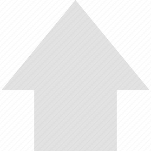 arrow, data, graphics, info, point, up icon