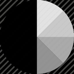 chart, data, graph, graphics, info icon