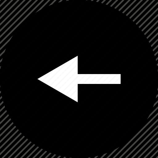 back, backwards, menu, nav icon