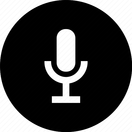 Microphone, music, record icon - Download on Iconfinder