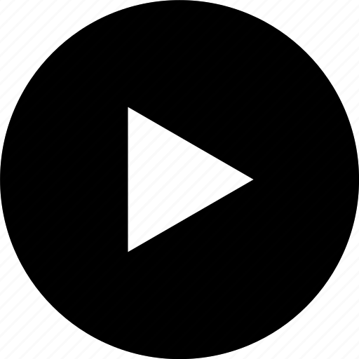 music, play, youtube, youtuber icon