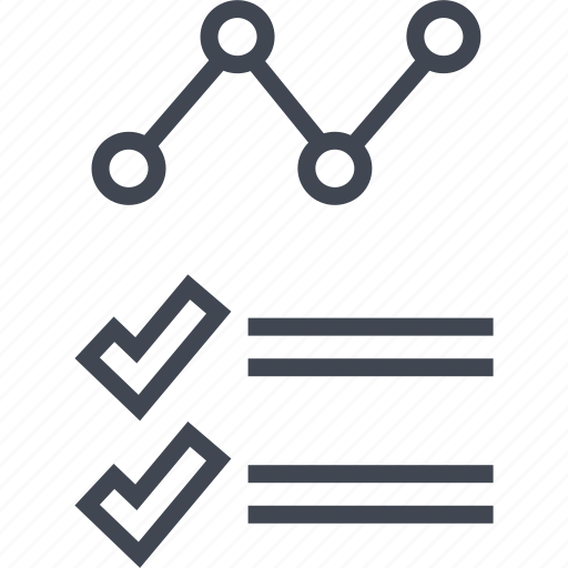 analytics, data, internet, seo icon