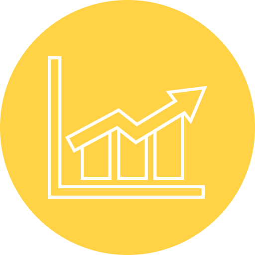 Analytics, sales, stats icon - Free download on Iconfinder