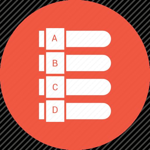 analytics, bar, chart, graph icon