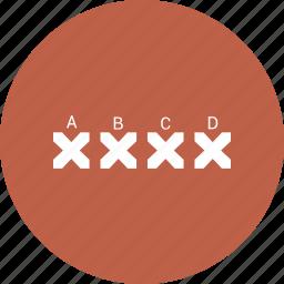 chart, diagram, graph, infographic, pie chart, pie graph icon