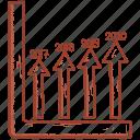 analysis, analytics, chart, graph, growth, report, statistics