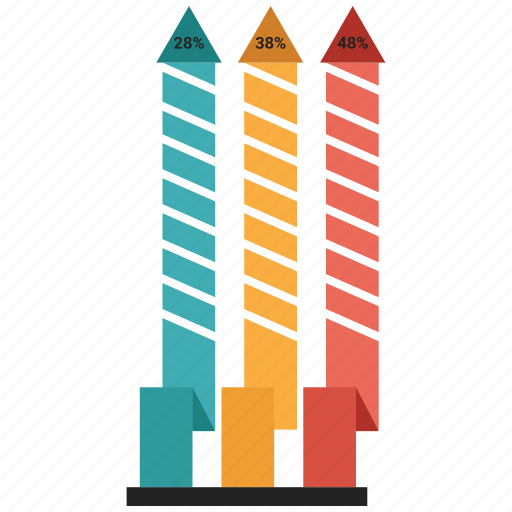 Analytics, bar, business, chart, graph, infographic icon - Download on Iconfinder