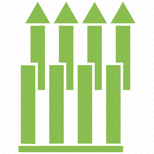 Bar, chart, graph, infographic icon - Download on Iconfinder
