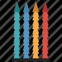 analytics, business, infographic, trends