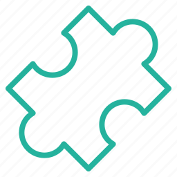 business, organization, puzzle, seo, solution, structure, task icon