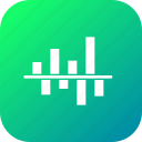 analysis, business, chart, graph, infographic, report, statistic icon