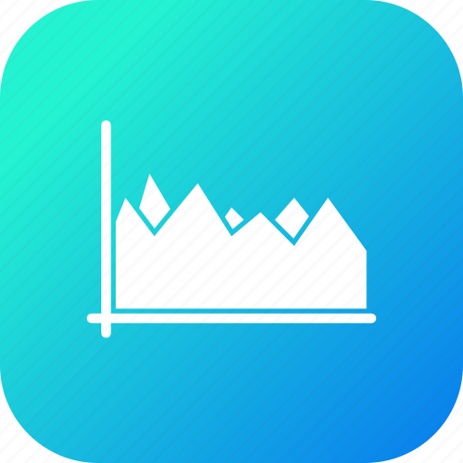 analysis, budget, chart, compare, graph, infographic, statistic icon