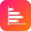 analysis, business, graph, horizontal, infographic, performance, statistic icon