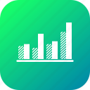 analysis, business, chart, compare, graph, infographic, statistic icon