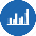 analysis, business, chart, compare, graph, report, statistic icon