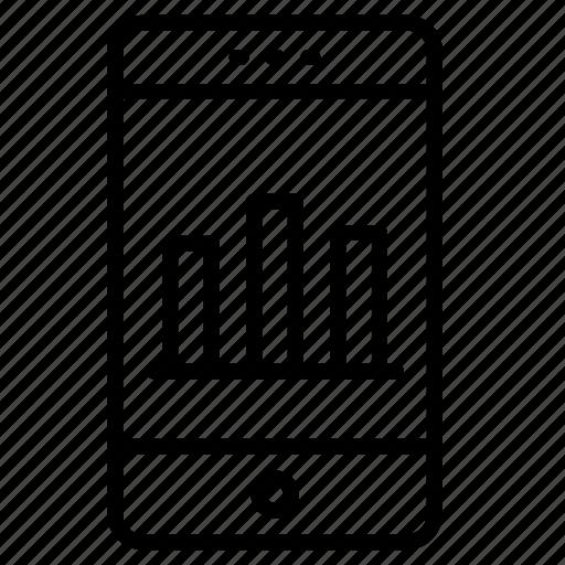 Graph, analytics, statistics, bar, chart icon - Download on Iconfinder