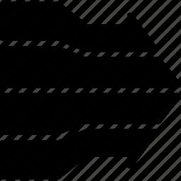 direction, element, future, goals, infographic, plan, statics icon