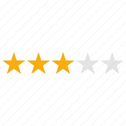 evaluation, favorite, infographics, rating, star, stars icon