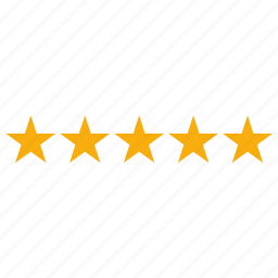 bookmark, evaluation, infographics, rating, star, stars icon