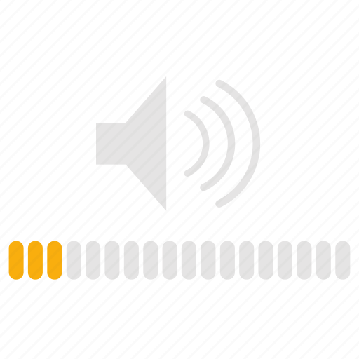 audio, infographics, music, play, sound, volume, volume control icon