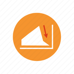 arrow, business, chart, diagram, infographic, money, statistics icon