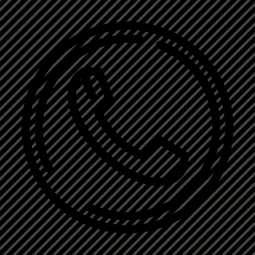 inforgraphic, information, phone, public, public phone icon