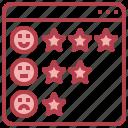 rating, customer, review, feedback