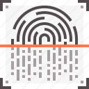 biometric, fingerprint, recognition, scanner, scanning