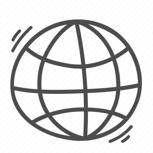 Globe, world, online, web icon - Download on Iconfinder