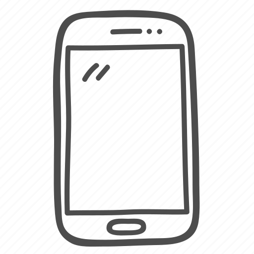 app, call, contact, mobile, phone, smartphone icon