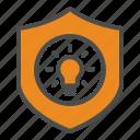 idea, innovation, safe, secure, security