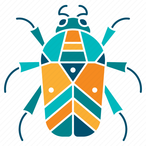 animal, beetle, bug, fly, insect, nature, summer icon