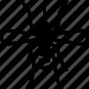 crane fly, culex, mosquito icon