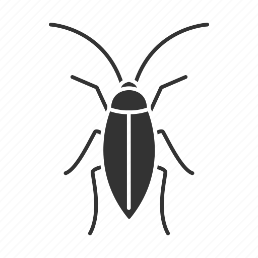 animal, blattodea, bug, cockroach, insect, parasite, pest icon