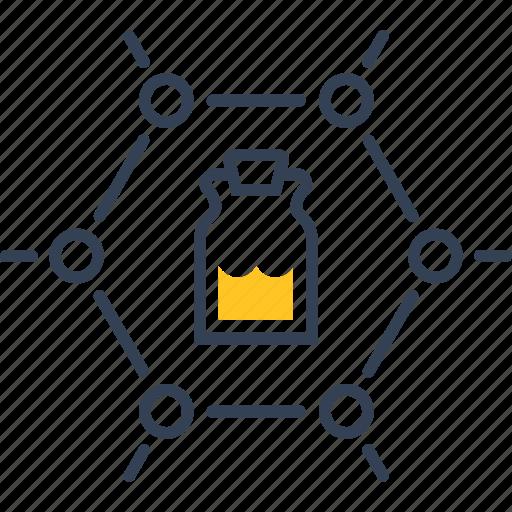 Chemistry, formula, institution icon - Download on Iconfinder