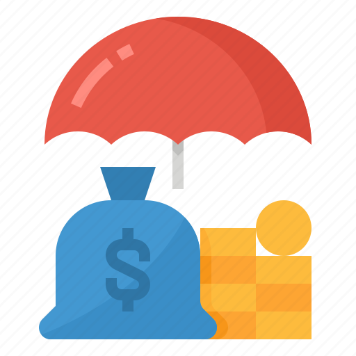 insurance, money, pay, payment icon