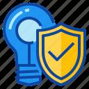 copyright, idea, insurance, intellectual, property