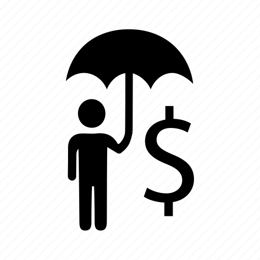 Life insurance, loan, protection, safety, secure, security, umbrella icon - Download on Iconfinder