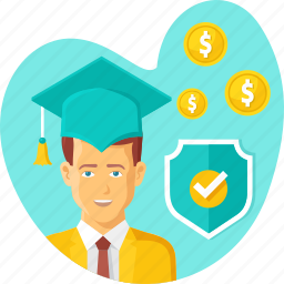 degree, education, insurance, scholarship, study
