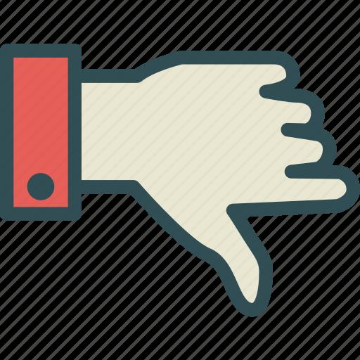 accept, agree, dislike, down, vote, voteup icon