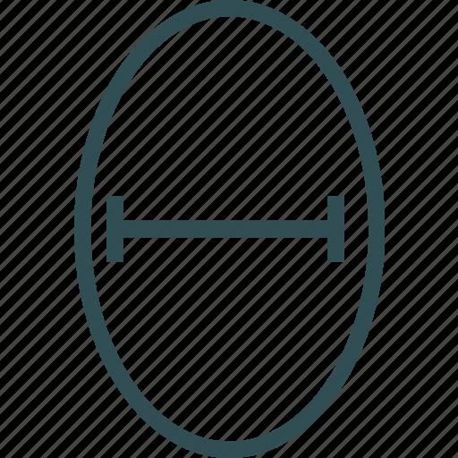 alphabet, i, letter icon
